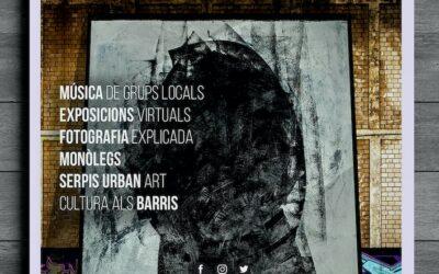 Campanya #CulturaACasa