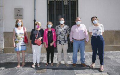 La sala Coll Alas reobri amb 'Espurna, projecte de vida'