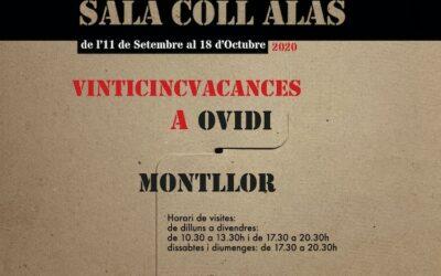 '25 Vacances' d'Ovidi Montllor