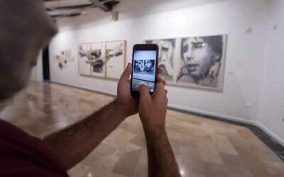 Galeria '25 Vacances' d'Ovidi Montllor