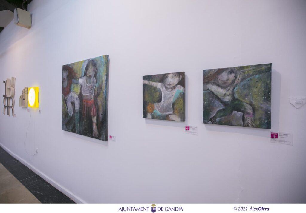 Exposició Gandia