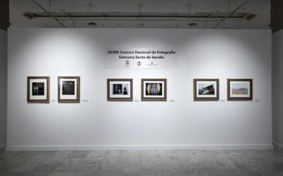 Inauguració exposició Concurs de Fotografia Setmana Santa