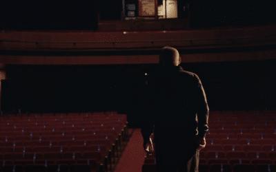#CulturaViva Gandia ens convida a tornar al Teatre de forma segura