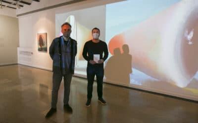 """La Sala Coll Alas de Gandia presenta l'exposició d'art avantguardista """"GIF"""""""