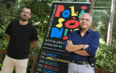 Festival Polisònic a partir de juliol amb totes les mesures de seguretat