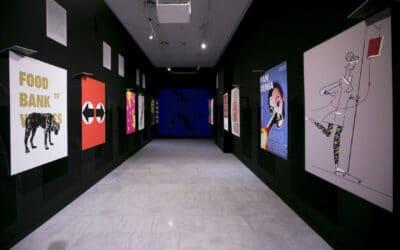 Galeria Coronacrisi i cultura