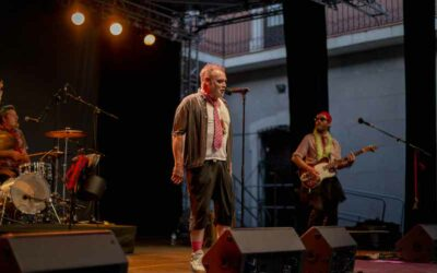Galeria concert Toreros Muertos
