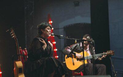 Galeria concert Amparo Sánchez